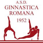 GINNASTICA ROMANA - ASSOCIAZIONE SPORTIVA DILETTANTISTICA - STADIO OLIMPICO