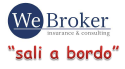 "WE BROKER  - "" SALI A BORDO"""