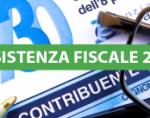 ASSISTENZA FISCALE 2019 - Calendario per la consegna della documentazione per il 730, prospetto costi e relativa delega per l'accesso al 730.
