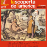 """"""" LA SCOPERTA DE L'AMERICA """" AL TEATRO VITTORIA DAL 21 AL 26 MAGGIO"""