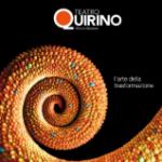 TEATRO QUIRINO - STAGIONE 2019/2020