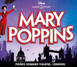 """ MARY POPPINS "" AL TEATRO SISTINA DAL 17 OTTOBRE 2019"