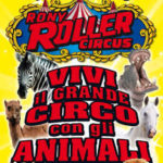 RONY ROLLER CIRCUS