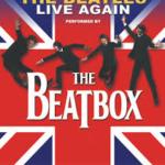 the beatles live again, Teatro Olimpico