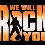 WE WILL ROCK YOU TEATRO BRANCACCIO DAL 28 GENNAIO AL 2 FEBBRAIO