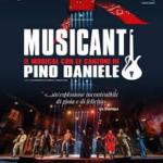 MUSICANTI, IN SCENA DAL 11 AL 15 MARZO  AL TEATRO OLIMPICO