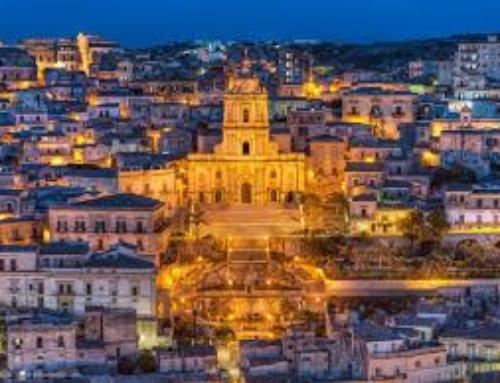 SICILIA – MODICA & SCICLI DAL 6 AL 13 SETTEMBRE