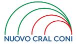 Nuovo Cral CONI Logo