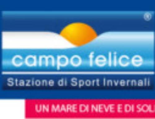 STAZIONE SCIISTICA DI CAMPO FELICE – CONVENZIONE 2020/2021