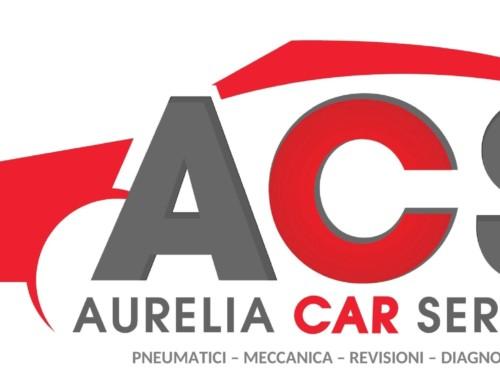 AURELIA CAR SERVICE – cambio stagionale degli pneumatici per una maggiore sicurezza dell'auto nel periodo Invernale 2021/2022.