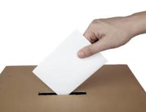 Convocazione Assemblea Straordinaria Elettiva