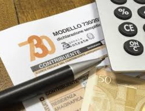 ASSISTENZA FISCALE 2021 – circolare inviata dallo Studio Funari Orfei relativa all'assistenza fiscale 2021