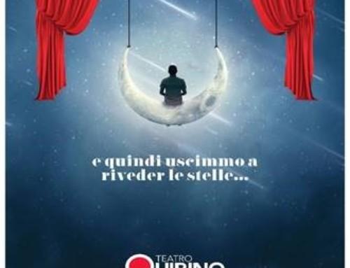 Teatro Quirino Stagione Teatrale 2021/2022